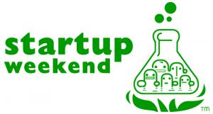 Athens Startup Weekend logo