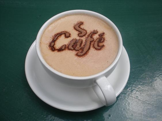 Open Coffee Thessaloniki October 2013